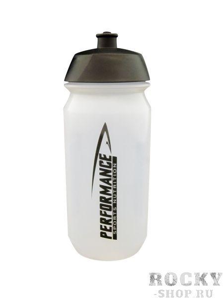 Фляжка, 500 мл PerformanceБутылки/шейкеры<br>Питьевая фляга для воды и спортивных напитков.<br>