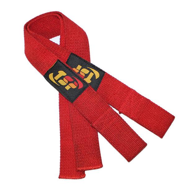 Ремни для тяги, Красные TSPБинты и лямки<br>Описание: в комплекте 2 шт.&amp;lt;p&amp;gt;Преимущества:&amp;lt;/p&amp;gt;                    &amp;lt;li&amp;gt;Усиливают хват&amp;lt;/li&amp;gt;<br>                    &amp;lt;li&amp;gt;Позволяют использовать большие веса и увеличить количество повторений&amp;lt;/li&amp;gt;<br>                    &amp;lt;li&amp;gt;Регулируемая по размеру петля&amp;lt;/li&amp;gt;<br>                    &amp;lt;li&amp;gt;Длинна ремня 51 см&amp;lt;/li&amp;gt;<br>