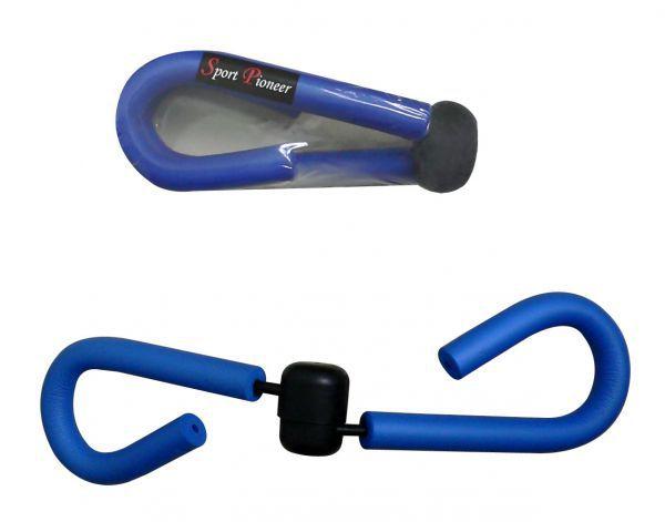 Эспандер бабочка Sport PioneerЭспандеры<br>&amp;lt;p&amp;gt;Преимущества:&amp;lt;/p&amp;gt;                    &amp;lt;li&amp;gt;универсальный и легкий в использовании&amp;lt;/li&amp;gt;<br>                    &amp;lt;li&amp;gt;укрепляет грудные мышцы&amp;lt;/li&amp;gt;<br>                    &amp;lt;li&amp;gt;формирует красивые формы бедер и груди&amp;lt;/li&amp;gt;<br>