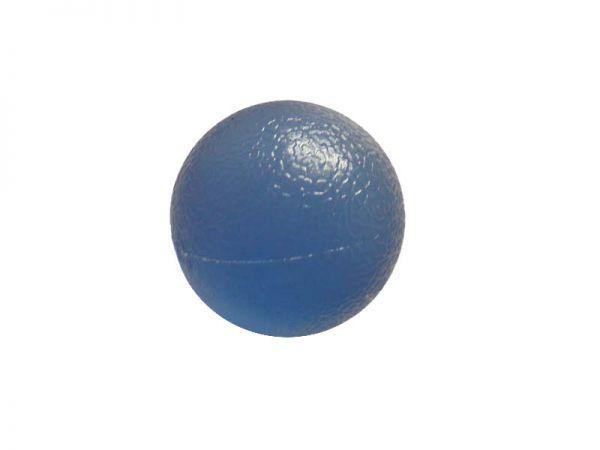 Эспандер кистевой - мяч STATUSЭспандеры<br>улучшает кровообращение и питание кожных покровов тела<br>     снижает напряжение мышечных тканей<br>     восстанавливает моторные функции и сенсорную чувствительность рук<br><br>Цвет: синий