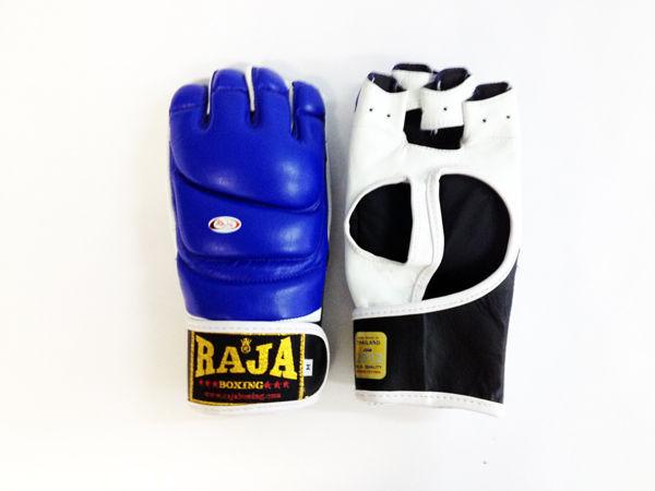 Купить Перчатки MMA, липучка, Размер M Raja (арт. 8511)