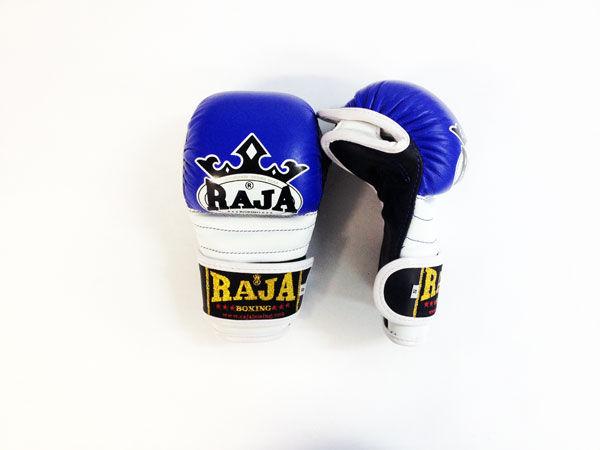Купить Перчатки MMA, липучка, Размер S Raja (арт. 8515)