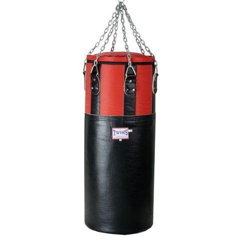 Мешок - большой 40*100 см HBNL, Пустой, Без набивки Twins SpecialСнаряды для бокса<br>Идеально подходит для тренировокМатериал кожа со вставками из кожзамаРазмеры 40*100 смПродается БЕЗ НАБИВКИ!!!!<br>