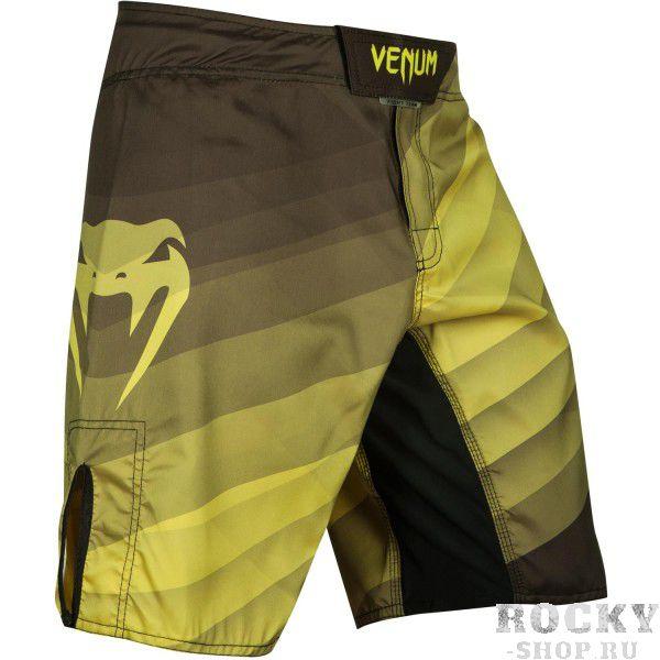 Шорты ММА Venum Dream Black/Yellow VenumШорты ММА<br>Шорты ММА Venum Dream Black/Yellow превзойдут Ваши ожидания. Изготовлены из прочного полиэстера с применением усиленных швов. Инновационная застежка на липучке точно настраивает и надежно фиксирует шорты в изначальном положении. Яркий стиль и надежность обеспечены, куда бы Вы пошли.<br><br>Размер INT: S
