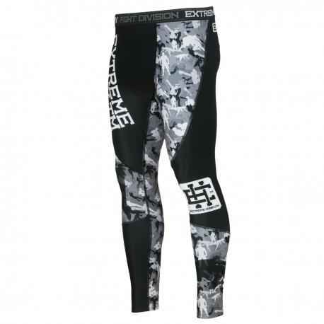 Купить Компрессионные штаны Extreme Hobby combat camo WR176