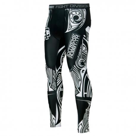 Купить Компрессионные штаны Extreme Hobby moko WR181