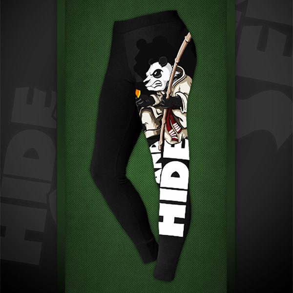 Компрессионные штаны AsurA Hide&Seek AsurA