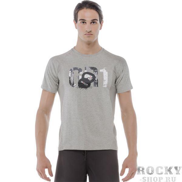 Футболка Grips Athletica Grips AthleticsФутболки / Майки / Поло<br>Футболка Grips Athletica. Состав: хлопок, полиэстер.<br><br>Размер INT: L