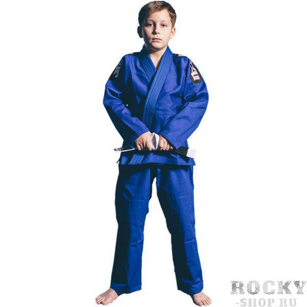 Купить Детское кимоно для БЖЖ Jitsu (арт. 8797)