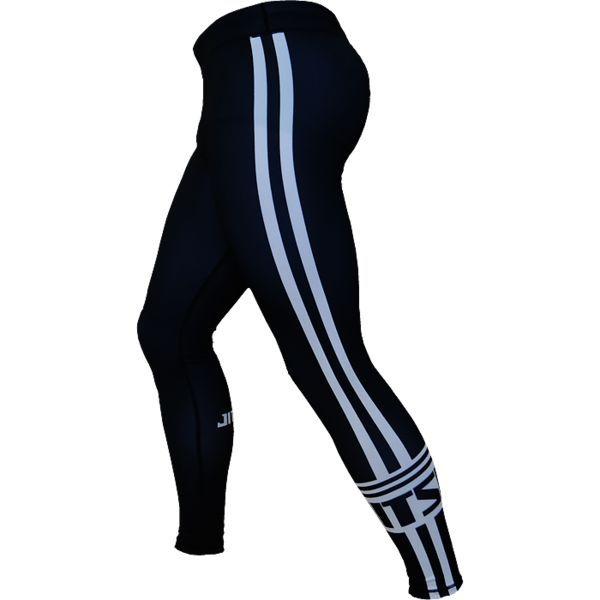 Компрессионные штаны Jitsu Old School (арт. 8817)  - купить со скидкой