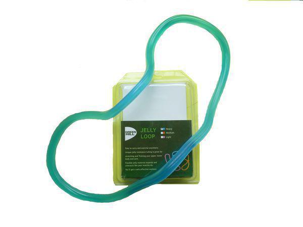 Эспандер гелевый, трубка, 50 см Green HillЭспандеры<br>Материал: ГельВиды спорта: ФитнесДлина: 50см.<br><br>Цвет: Синий (высокая жесткость)