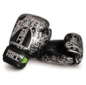 Купить Перчатки боксерские Green Hill junior g12 12oz (арт. 8859)