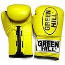 Купить Перчатки боксерские Green Hill force 8oz (арт. 8890)