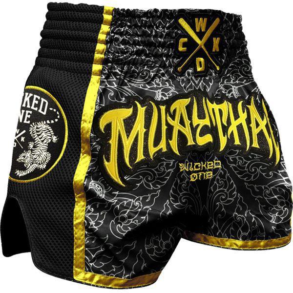 Купить Тайские шорты Wicked One Muaythai (арт. 9041)