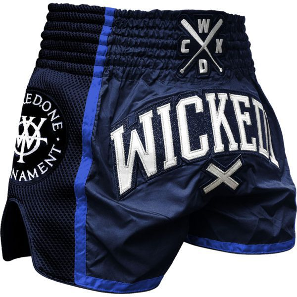 Тайские шорты Wicked One Muaythai W.O.T. Wicked One