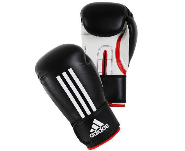 Купить Перчатки боксерские Energy 100 Adidas 10 унций (арт. 9136)