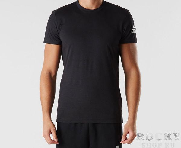 Купить Футболка Prime Drydye Tee черная Adidas (арт. 9148)