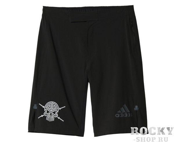 Купить Шорты спортивные S3 Woven Short черные Adidas (арт. 9155)