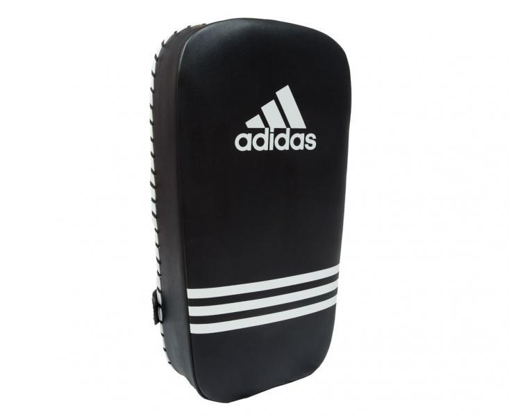 Купить Макивара Thai Pad Extra Thick черная Adidas (арт. 9229)