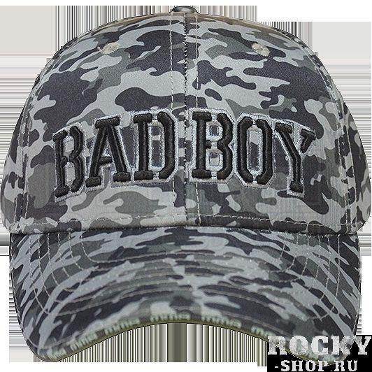 Купить Бейсболка Bad Boy Military light (арт. 9261)
