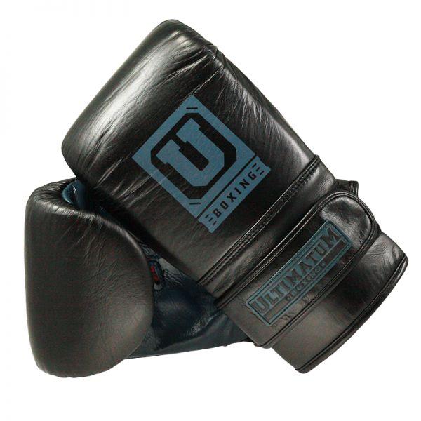 Снарядные перчатки Ultimatum Gen3HitMan UltimatumBoxing (арт. 9262)  - купить со скидкой