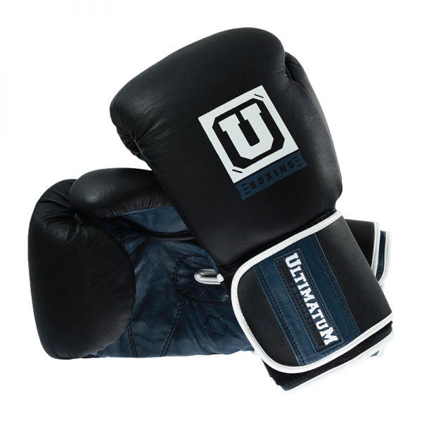 Купить Тренировочные перчатки Ultimatum Gen3Pro UltimatumBoxing 18 oz (арт. 9266)