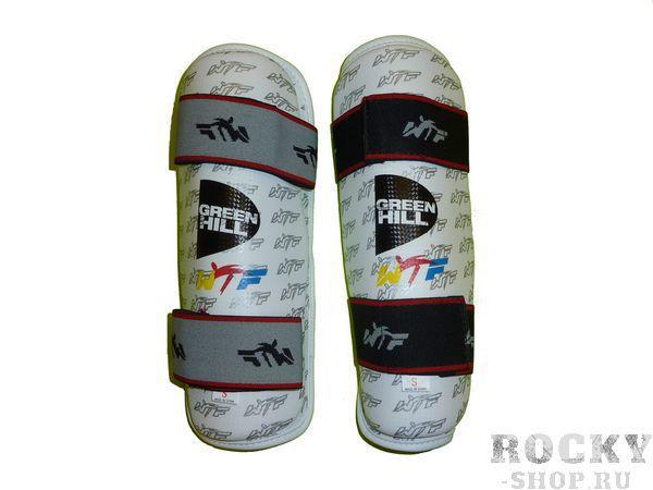 Купить Защита предплечья e12008 Green Hill, wtf Hill белый (арт. 9362)