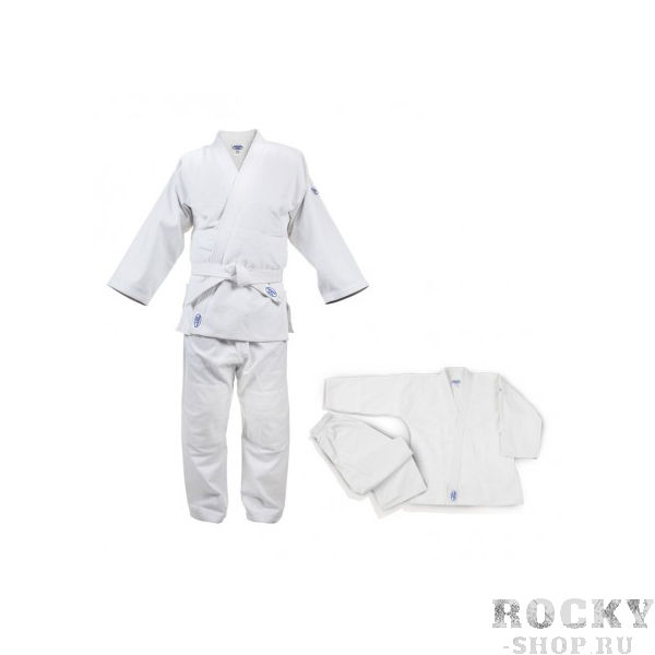 Купить Кимоно для дзюдо club (мод. 2014) Green Hill 150 JSC-10395