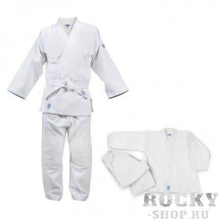 Купить Кимоно для дзюдо club (мод. 2014) Green Hill 130 JSC-10395