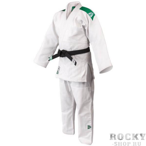 Купить Кимоно для дзюдо olimpic (модель 2014) Green Hill 150 (арт. 9611)