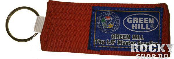 Купить Брелок сувенирный пояс большой Green Hill RJK 1009B (арт. 9943)
