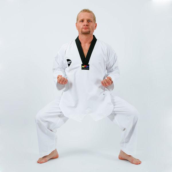Кимоно taekwondo wtf