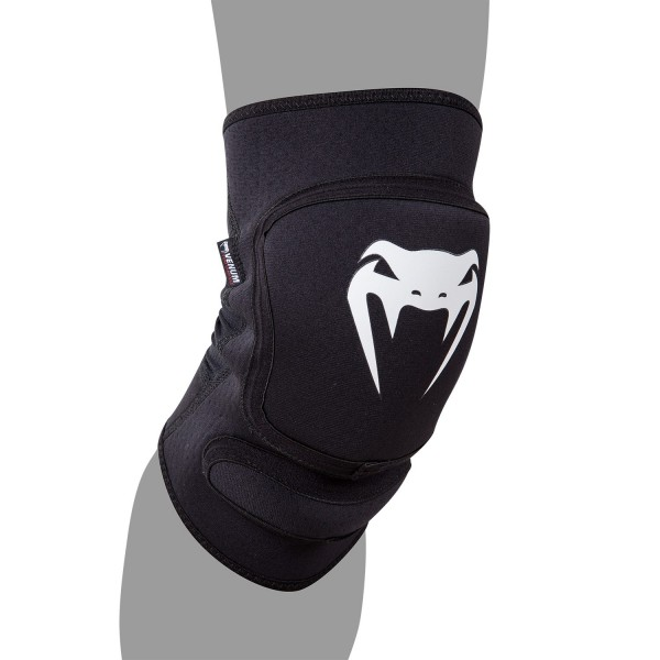 Наколенники Venum Kontact Evo Knee Pads - Black Venum