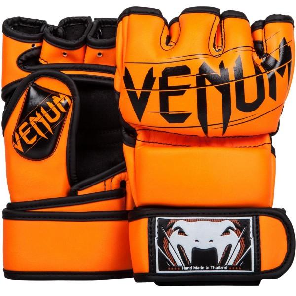 Перчатки ММА Venum Undisputed 2.0 Orange Venum