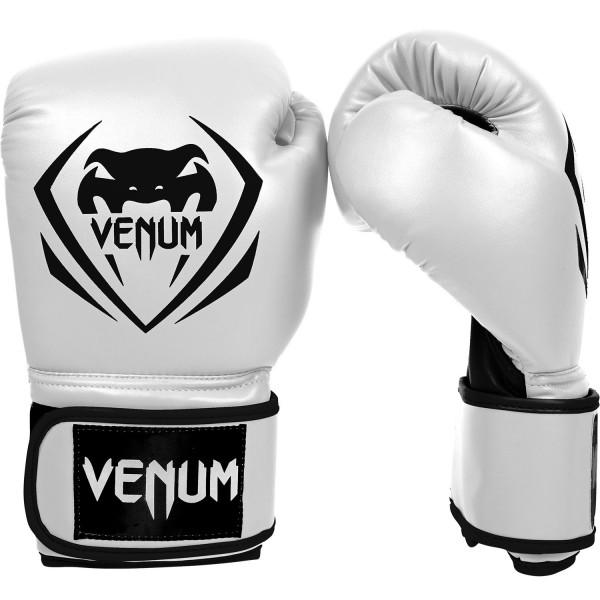 Перчатки боксерские Venum Contender - Ice, 12 oz Venum