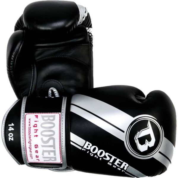Боксерские перчатки Booster BGL-1 V3, 12 oz