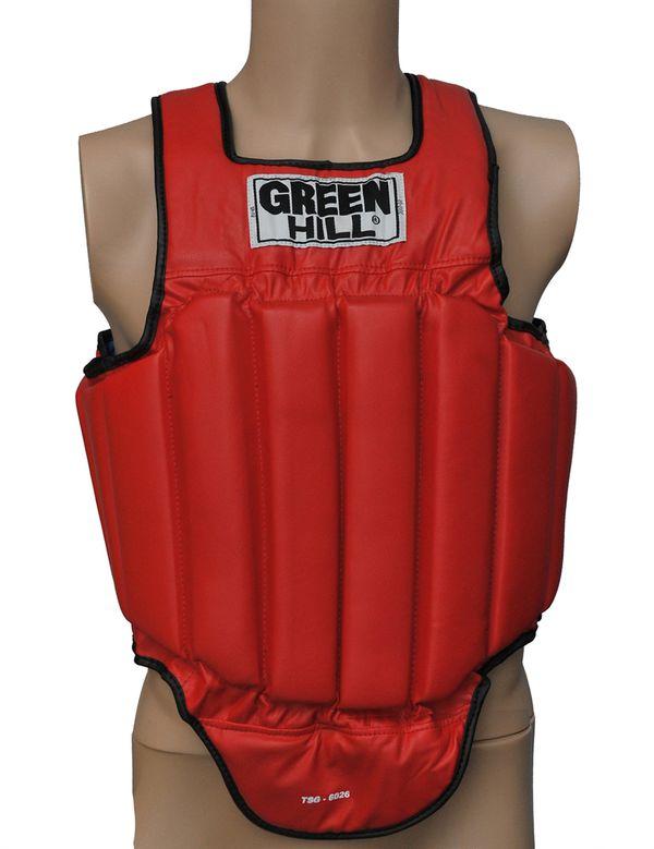 Защитный жилет Green Hill, Красный Green Hill