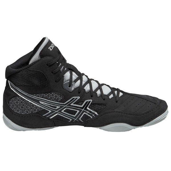 Asics j502y 9093 snapdown обувь для борьбы