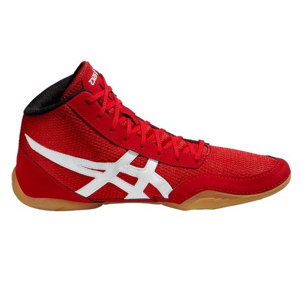 Asics j504n 2301 matflex 5 обувь для борьбы Asics фото