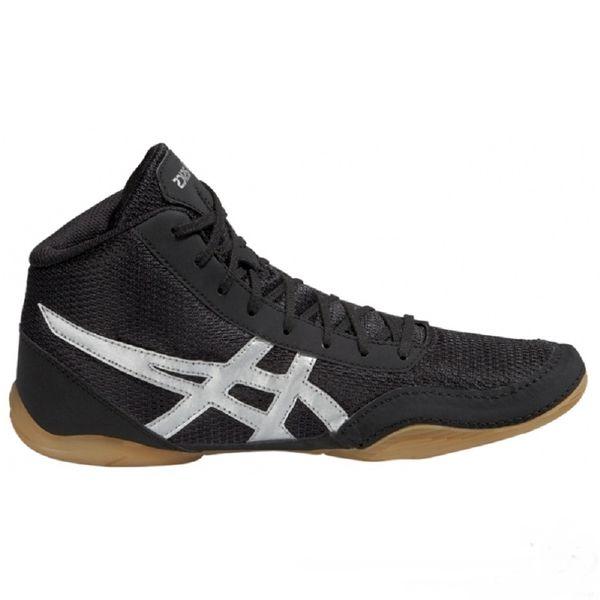 Asics j504n 9093 matflex 5 обувь для борьбы Asics фото