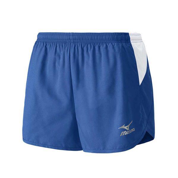 Mizuno u2gb5b30 22 woven shorts шорты л/а Mizuno.