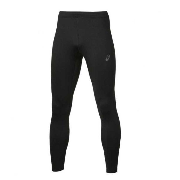 Asics 134097 0904 ess winter tight тайтсы AsicsКомпрессионные штаны / шорты<br>Утепленные мужские тайтсы Asics для бега зимой.<br><br>Размер INT: 2XL
