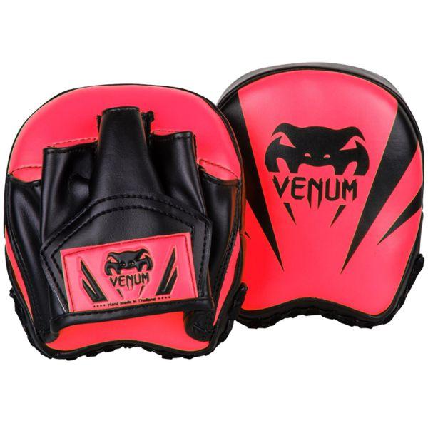 Тренерские лапы Venum Elite Big Focus Mitts Venum