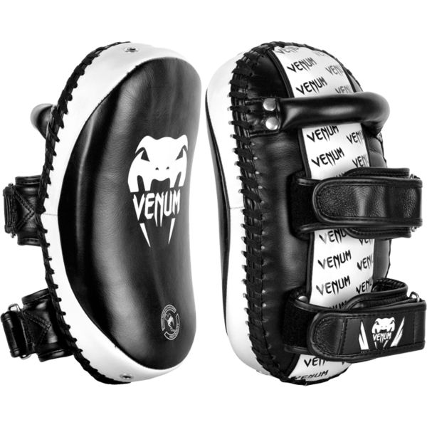 Тайпэды Venum Black/White Venum