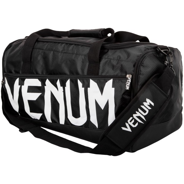 фото Сумка venum sparring - black/white venum