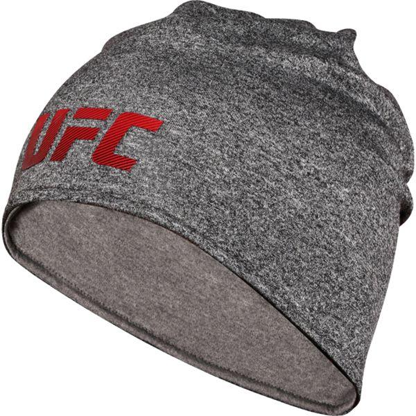 Шапка Reebok UFC ReebokШапки<br>Шапка Reebok Performance Bea/Ultimate Fight. Размер - универсальный.<br>