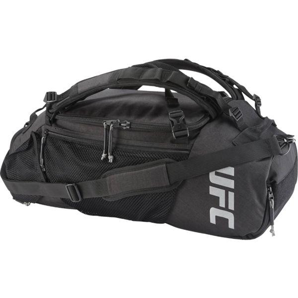 Сумка-рюкзак Reebok UFC Reebok (rbkbag013)