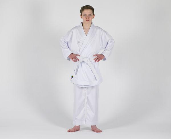 Кимоно для карате Adizero WKF белое Adidas (K0)