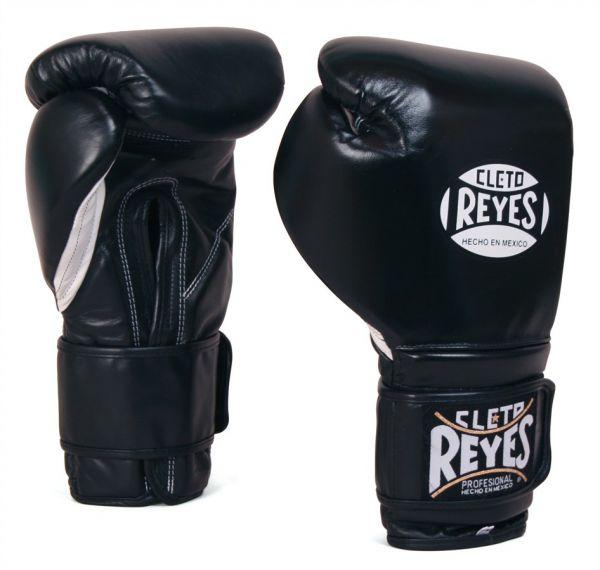 Перчатки боксерские Cleto Reyes, на липучке, 14 унций Cleto Reyes