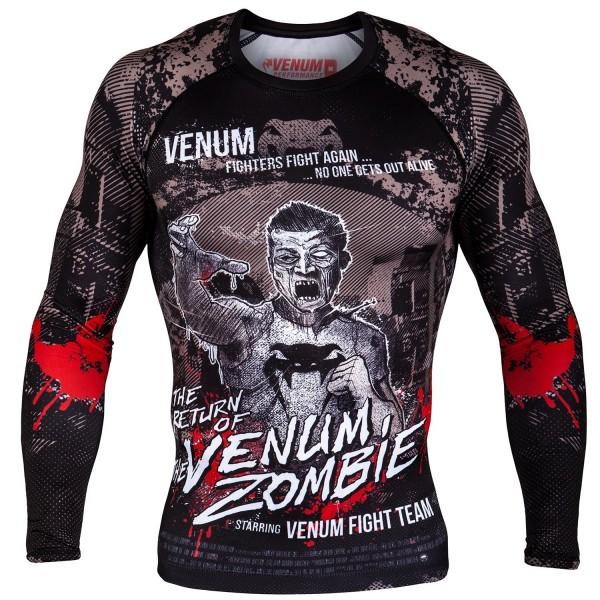 Рашгард Venum Zombie Return Venum (PSd-venrash091)